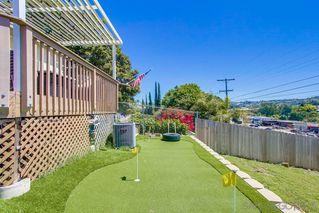 Photo 24: LA MESA House for sale : 3 bedrooms : 7191 Purdue Ave