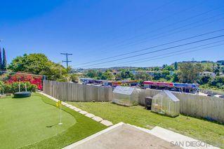 Photo 23: LA MESA House for sale : 3 bedrooms : 7191 Purdue Ave