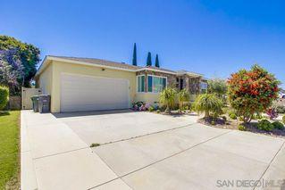 Photo 2: LA MESA House for sale : 3 bedrooms : 7191 Purdue Ave