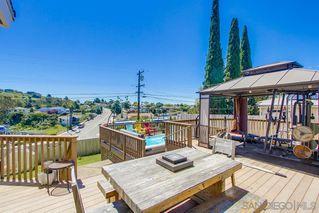 Photo 18: LA MESA House for sale : 3 bedrooms : 7191 Purdue Ave