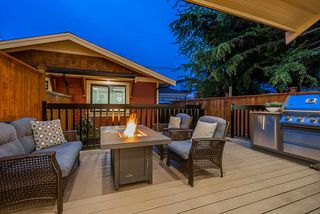 Photo 29: 370 E 16TH Avenue in Vancouver: Main House 1/2 Duplex for sale (Vancouver East)  : MLS®# R2454075