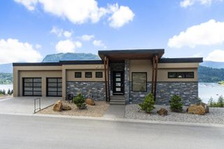 Photo 3: 222 Copperstone Lane in Sicamous: Bayview Estates House for sale : MLS®# 10205628