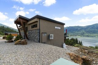 Photo 53: 222 Copperstone Lane in Sicamous: Bayview Estates House for sale : MLS®# 10205628