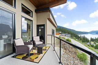 Photo 30: 222 Copperstone Lane in Sicamous: Bayview Estates House for sale : MLS®# 10205628