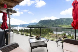 Photo 34: 222 Copperstone Lane in Sicamous: Bayview Estates House for sale : MLS®# 10205628