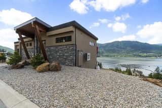 Photo 54: 222 Copperstone Lane in Sicamous: Bayview Estates House for sale : MLS®# 10205628