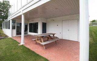 Photo 44: 11 Coachman Manor: Sherwood Park House for sale : MLS®# E4202658