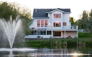 Photo 50: 11 Coachman Manor: Sherwood Park House for sale : MLS®# E4202658