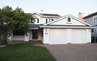 Photo 1: 11 Coachman Manor: Sherwood Park House for sale : MLS®# E4202658