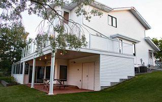 Photo 49: 11 Coachman Manor: Sherwood Park House for sale : MLS®# E4202658