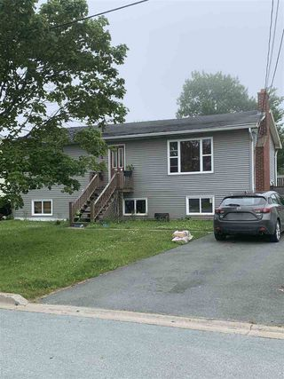 Photo 1: 4 Linden Lane in Spryfield: 7-Spryfield Multi-Family for sale (Halifax-Dartmouth)  : MLS®# 202011708