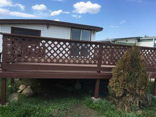 Main Photo: 12 10808 101 Street: Westlock Mobile for sale : MLS®# E4204882