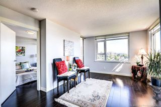 """Photo 6: 1108 6888 COONEY Road in Richmond: Brighouse Condo for sale in """"EMERALD"""" : MLS®# R2476353"""
