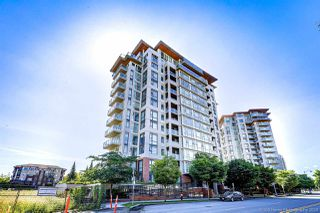 """Photo 1: 1108 6888 COONEY Road in Richmond: Brighouse Condo for sale in """"EMERALD"""" : MLS®# R2476353"""