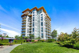 """Photo 22: 1108 6888 COONEY Road in Richmond: Brighouse Condo for sale in """"EMERALD"""" : MLS®# R2476353"""