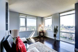 """Photo 2: 1108 6888 COONEY Road in Richmond: Brighouse Condo for sale in """"EMERALD"""" : MLS®# R2476353"""