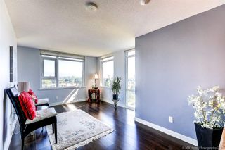 """Photo 3: 1108 6888 COONEY Road in Richmond: Brighouse Condo for sale in """"EMERALD"""" : MLS®# R2476353"""