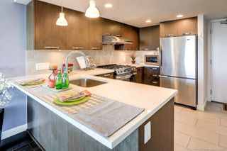 """Photo 10: 1108 6888 COONEY Road in Richmond: Brighouse Condo for sale in """"EMERALD"""" : MLS®# R2476353"""