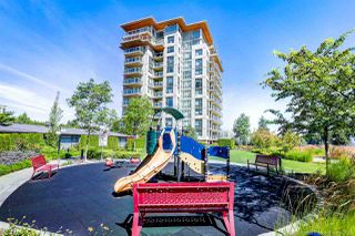 """Photo 24: 1108 6888 COONEY Road in Richmond: Brighouse Condo for sale in """"EMERALD"""" : MLS®# R2476353"""