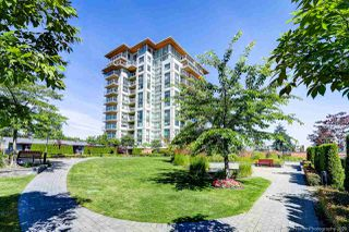 """Photo 25: 1108 6888 COONEY Road in Richmond: Brighouse Condo for sale in """"EMERALD"""" : MLS®# R2476353"""