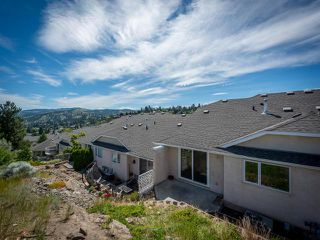 Photo 14: 47 1775 MCKINLEY Court in Kamloops: Sahali Townhouse for sale : MLS®# 157559