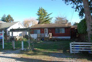 Photo 1: 164 66A Street in Delta: Boundary Beach House for sale (Tsawwassen)  : MLS®# R2478517
