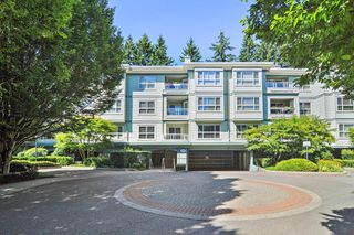 "Photo 1: 302 9018 208 Street in Langley: Walnut Grove Condo for sale in ""Cedar Ridge"" : MLS®# R2478634"