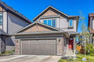 Photo 1: 835 NEW BRIGHTON Drive SE in Calgary: New Brighton Detached for sale : MLS®# A1032257