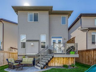 Photo 40: 835 NEW BRIGHTON Drive SE in Calgary: New Brighton Detached for sale : MLS®# A1032257
