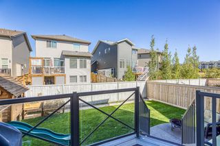 Photo 37: 835 NEW BRIGHTON Drive SE in Calgary: New Brighton Detached for sale : MLS®# A1032257