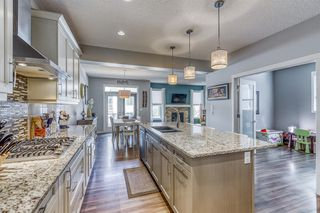 Photo 11: 835 NEW BRIGHTON Drive SE in Calgary: New Brighton Detached for sale : MLS®# A1032257