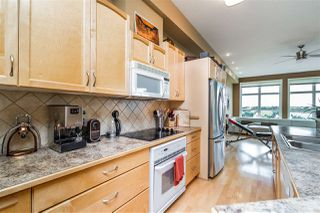 Photo 12: 408 9503 101 Avenue in Edmonton: Zone 13 Condo for sale : MLS®# E4216959