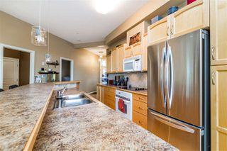 Photo 11: 408 9503 101 Avenue in Edmonton: Zone 13 Condo for sale : MLS®# E4216959