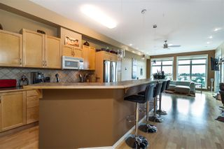 Photo 9: 408 9503 101 Avenue in Edmonton: Zone 13 Condo for sale : MLS®# E4216959
