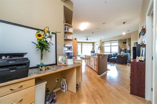 Photo 2: 408 9503 101 Avenue in Edmonton: Zone 13 Condo for sale : MLS®# E4216959