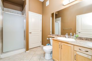 Photo 19: 408 9503 101 Avenue in Edmonton: Zone 13 Condo for sale : MLS®# E4216959