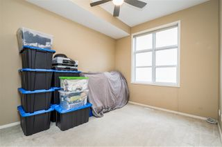 Photo 21: 408 9503 101 Avenue in Edmonton: Zone 13 Condo for sale : MLS®# E4216959