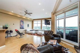 Photo 4: 408 9503 101 Avenue in Edmonton: Zone 13 Condo for sale : MLS®# E4216959