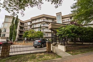 Photo 1: 408 9503 101 Avenue in Edmonton: Zone 13 Condo for sale : MLS®# E4216959
