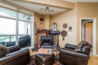 Photo 5: 408 9503 101 Avenue in Edmonton: Zone 13 Condo for sale : MLS®# E4216959