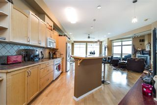 Photo 8: 408 9503 101 Avenue in Edmonton: Zone 13 Condo for sale : MLS®# E4216959