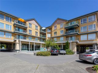 Photo 9: 211 9840 Fifth St in : Si Sidney North-East Condo for sale (Sidney)  : MLS®# 859317