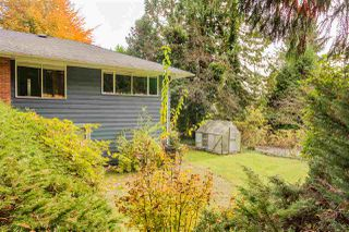 Photo 19: 696 KERRY Place in North Vancouver: Delbrook House for sale : MLS®# R2514981