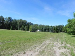 Photo 3: 43 Willowridge Estates: Rural Parkland County Rural Land/Vacant Lot for sale : MLS®# E4220414