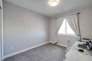 Photo 25: 1541 RUTHERFORD Road in Edmonton: Zone 55 House Half Duplex for sale : MLS®# E4222595