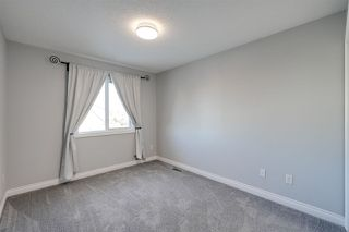 Photo 22: 1541 RUTHERFORD Road in Edmonton: Zone 55 House Half Duplex for sale : MLS®# E4222595
