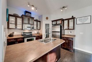 Photo 10: 1541 RUTHERFORD Road in Edmonton: Zone 55 House Half Duplex for sale : MLS®# E4222595
