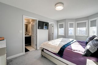 Photo 27: 1541 RUTHERFORD Road in Edmonton: Zone 55 House Half Duplex for sale : MLS®# E4222595
