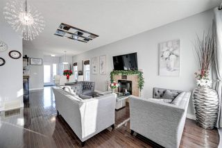 Photo 4: 1541 RUTHERFORD Road in Edmonton: Zone 55 House Half Duplex for sale : MLS®# E4222595