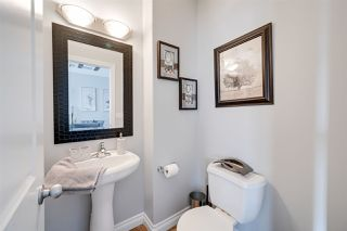 Photo 9: 1541 RUTHERFORD Road in Edmonton: Zone 55 House Half Duplex for sale : MLS®# E4222595